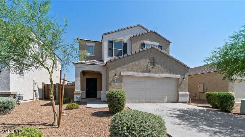 30012 W MONTEREY Drive, Buckeye, AZ 85396
