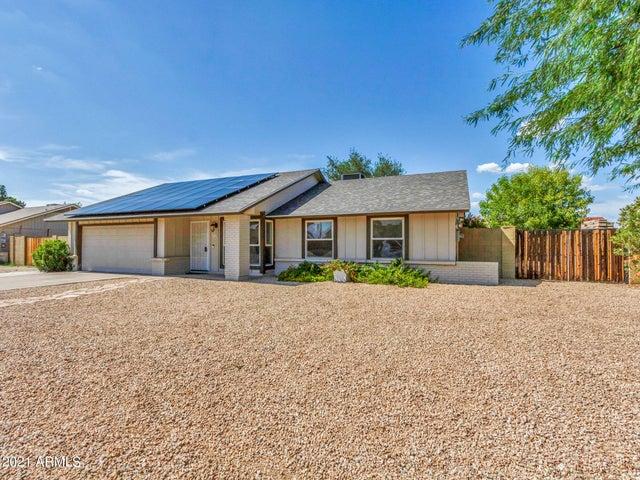 3816 W MICHIGAN Avenue, Glendale, AZ 85308