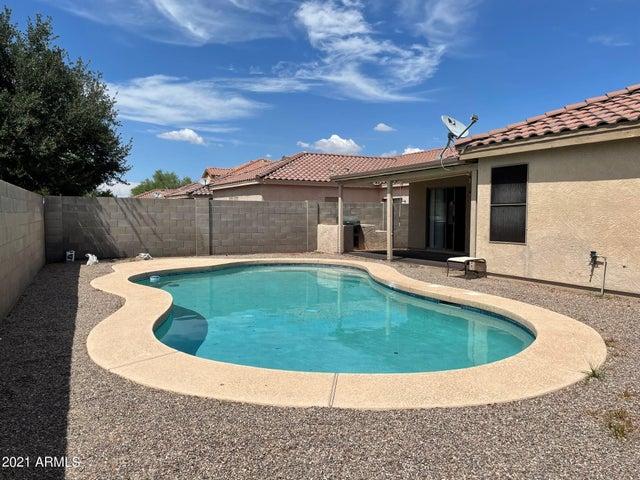681 W RACINE Loop, Casa Grande, AZ 85122