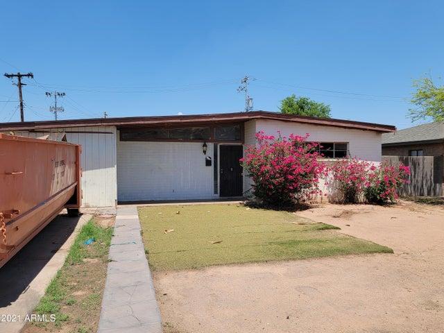 1212 E INDIANOLA Avenue, Phoenix, AZ 85014