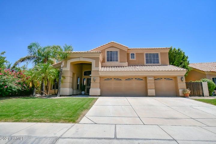 3151 S GREYTHORNE Way, Chandler, AZ 85248