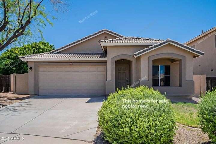 9833 E KEATS Avenue, Mesa, AZ 85209