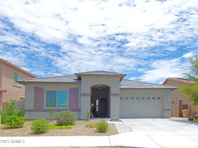119 S 197TH Drive, Buckeye, AZ 85326