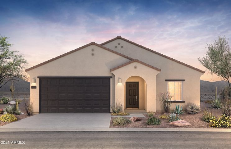 43816 W MESCAL Street, Maricopa, AZ 85138