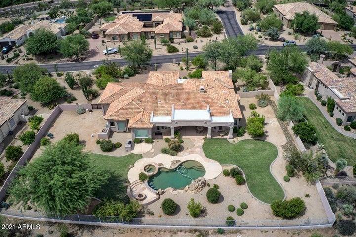 8065 E GRANITE PASS Road, Scottsdale, AZ 85266