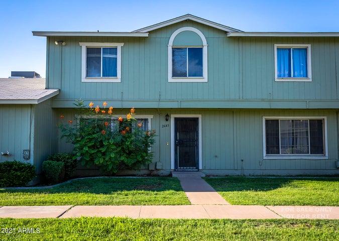 2643 W HIGHLAND Avenue, Phoenix, AZ 85017