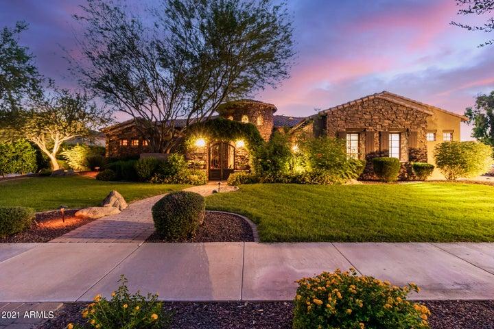 440 N JASMINE Way, Litchfield Park, AZ 85340