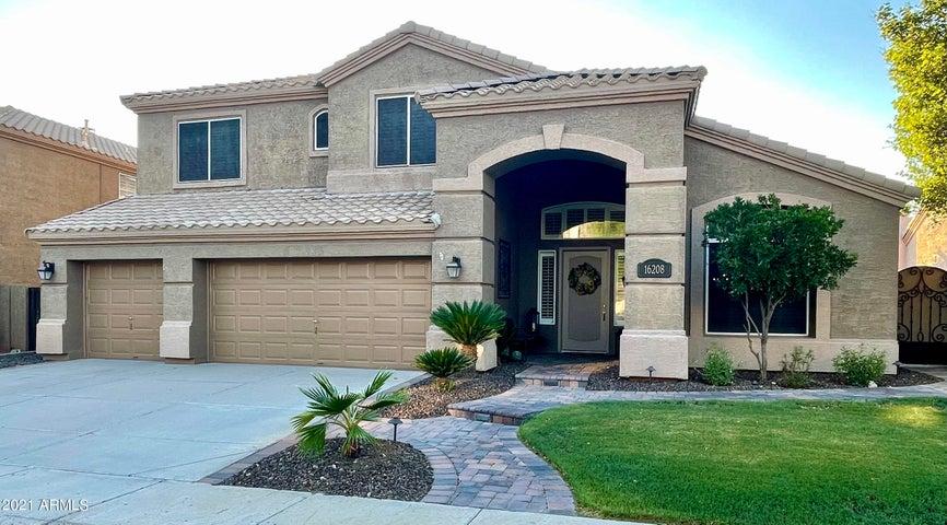 16208 S 1ST Street, Phoenix, AZ 85048
