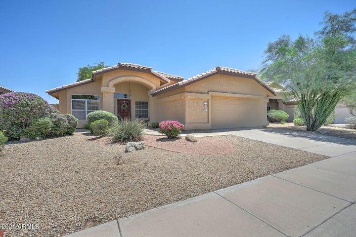 4137 E GRAYTHORN Avenue, Phoenix, AZ 85044