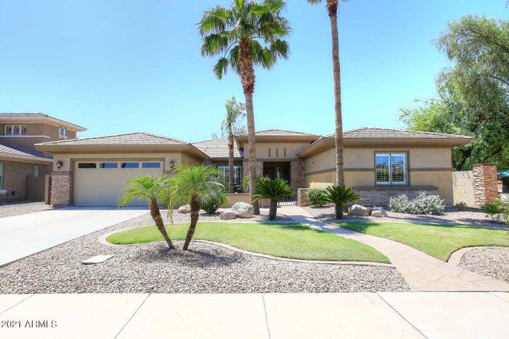 1301 E IBIS Street, Gilbert, AZ 85297