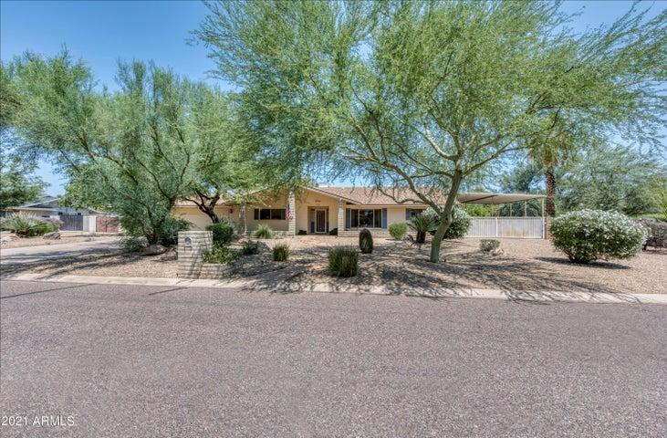 6032 E DESERT COVE Avenue, Scottsdale, AZ 85254