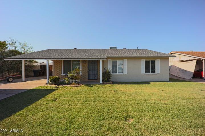 7406 W BERYL Avenue, Peoria, AZ 85345