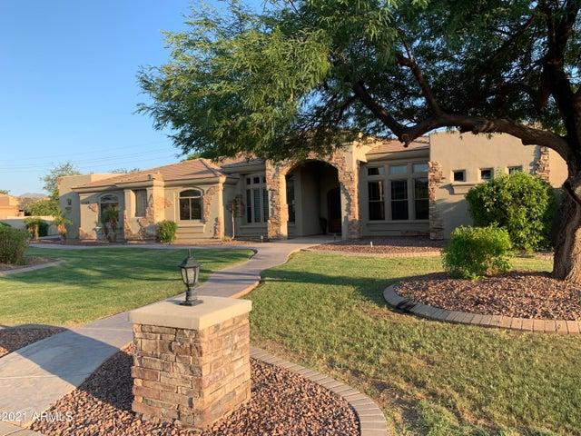 13305 E STONEY VISTA Drive, Chandler, AZ 85249