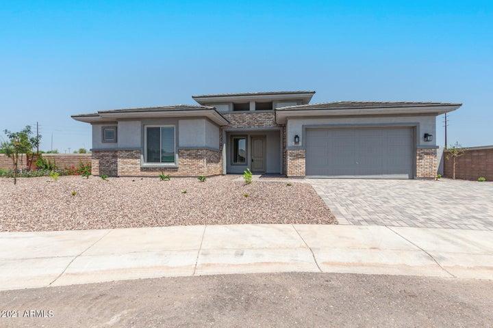 880 W FLAMINGO Drive, Chandler, AZ 85286