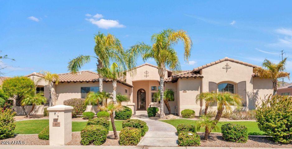10898 E Cannon Drive, Scottsdale, AZ 85259