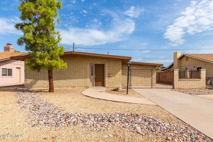 1134 E BROADMOR Drive, Tempe, AZ 85282