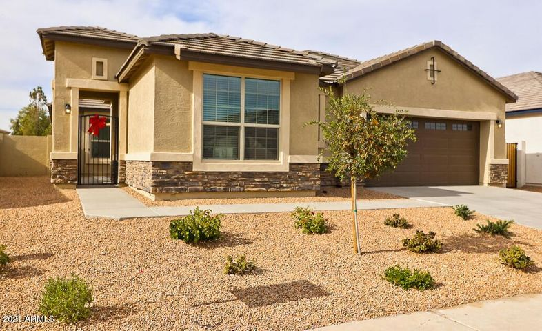 43962 W PALO CENIZA Way, Maricopa, AZ 85138