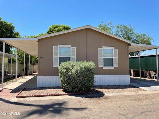 7200 N 43rd Avenue, 57, Glendale, AZ 85301