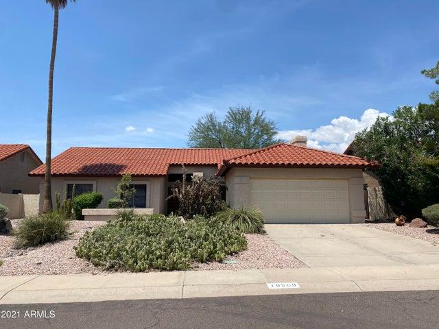 10560 E SAN SALVADOR Drive, Scottsdale, AZ 85258