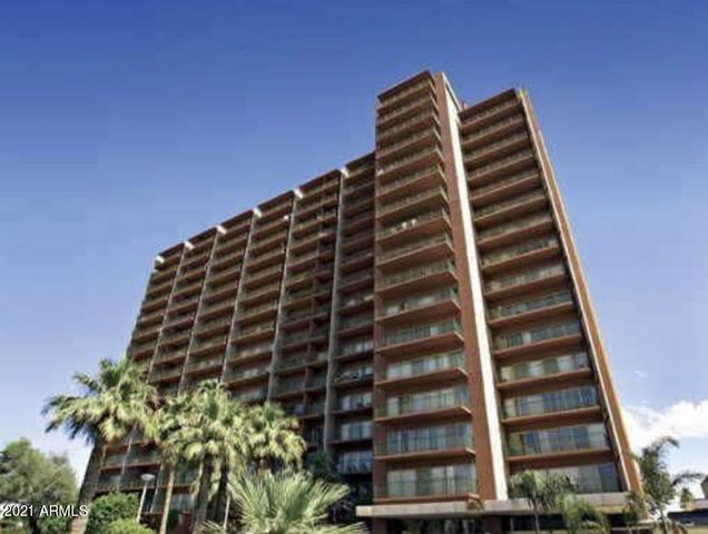 4750 N CENTRAL Avenue, 3R, Phoenix, AZ 85012