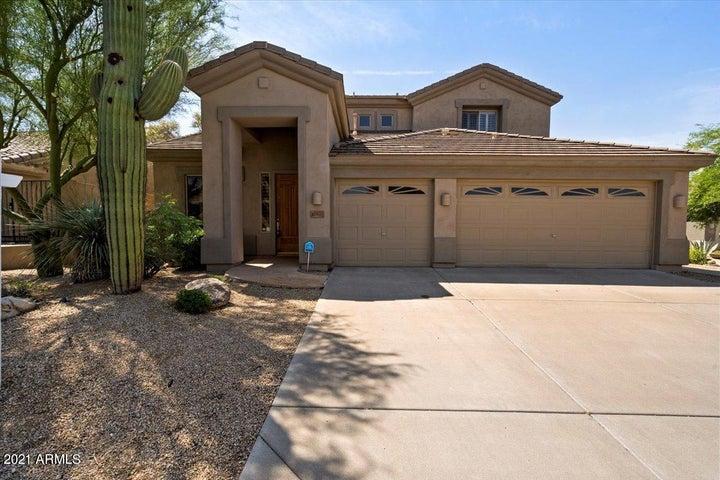 10431 E SHEENA Drive, Scottsdale, AZ 85255