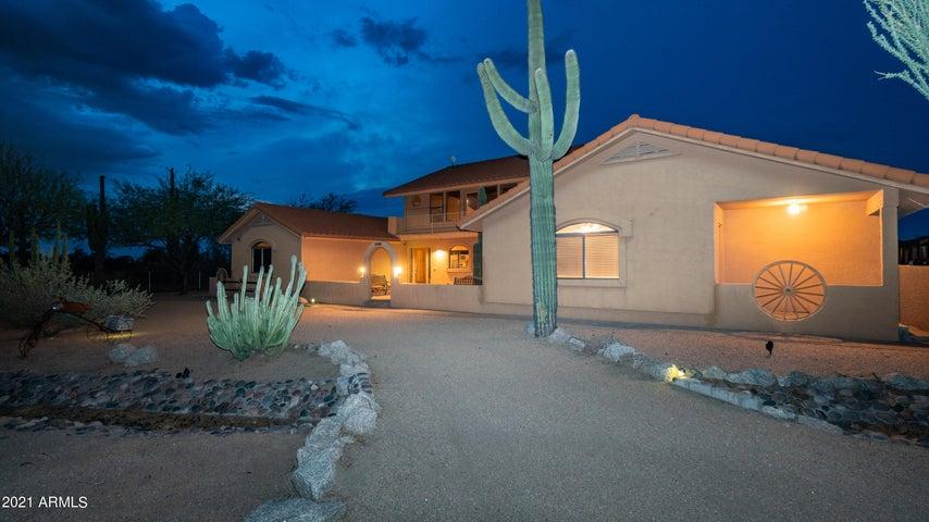 6128 E QUAIL TRACK Drive, Scottsdale, AZ 85266