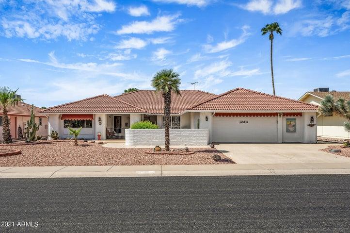 13211 W BALLAD Drive, Sun City West, AZ 85375