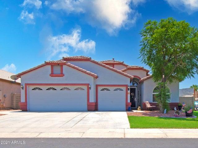 1027 W SAMANTHA Way, Phoenix, AZ 85041