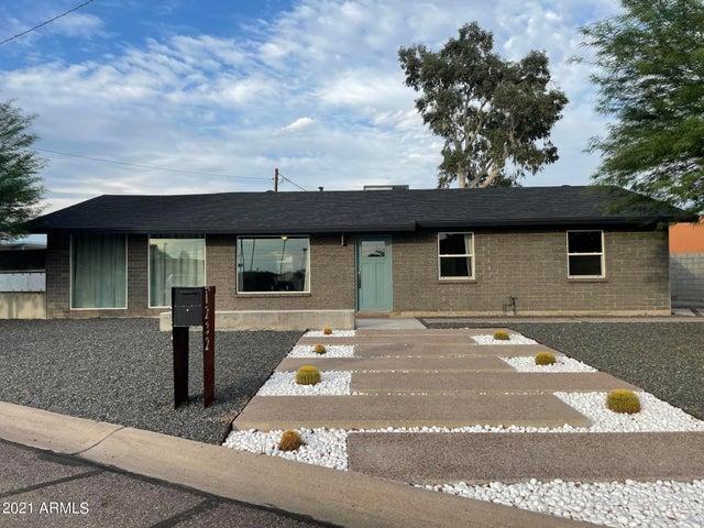 1232 E KALER Drive, Phoenix, AZ 85020