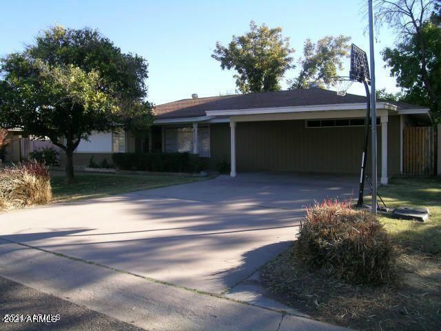 4115 E CATALINA Drive E, Phoenix, AZ 85018