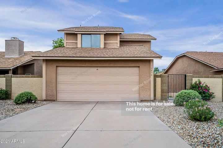 12850 S WAKIAL Loop, Phoenix, AZ 85044
