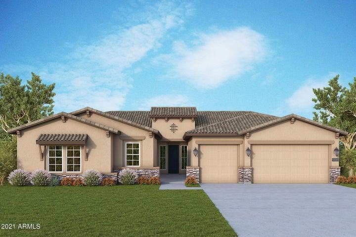 22814 E Twilight Drive, Queen Creek, AZ 85142