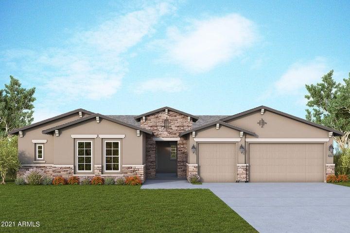 22838 E Twilight Drive, Queen Creek, AZ 85142