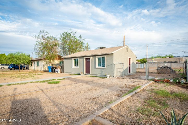 2515 E ATLANTA Avenue, Phoenix, AZ 85040