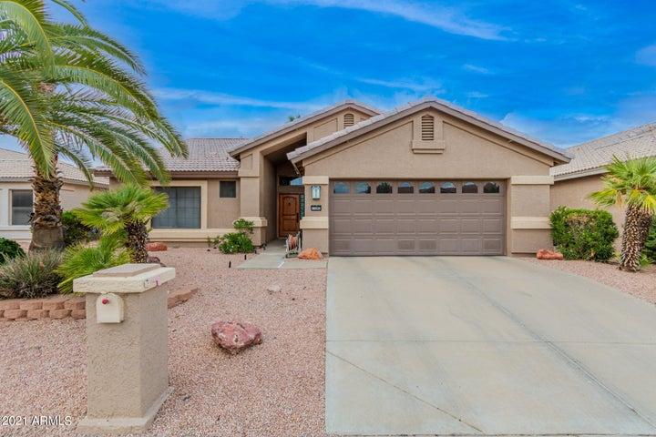 15082 W Vale Drive, Goodyear, AZ 85395