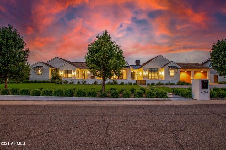 4218 N 57TH Way, Phoenix, AZ 85018