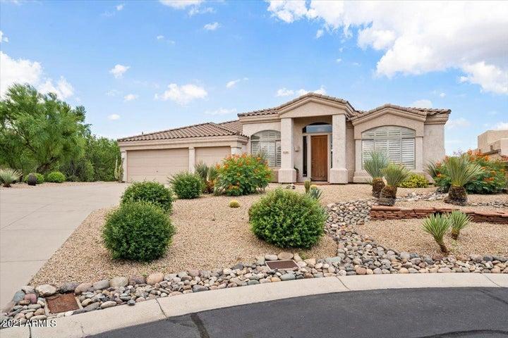 23981 N 77TH Way, Scottsdale, AZ 85255