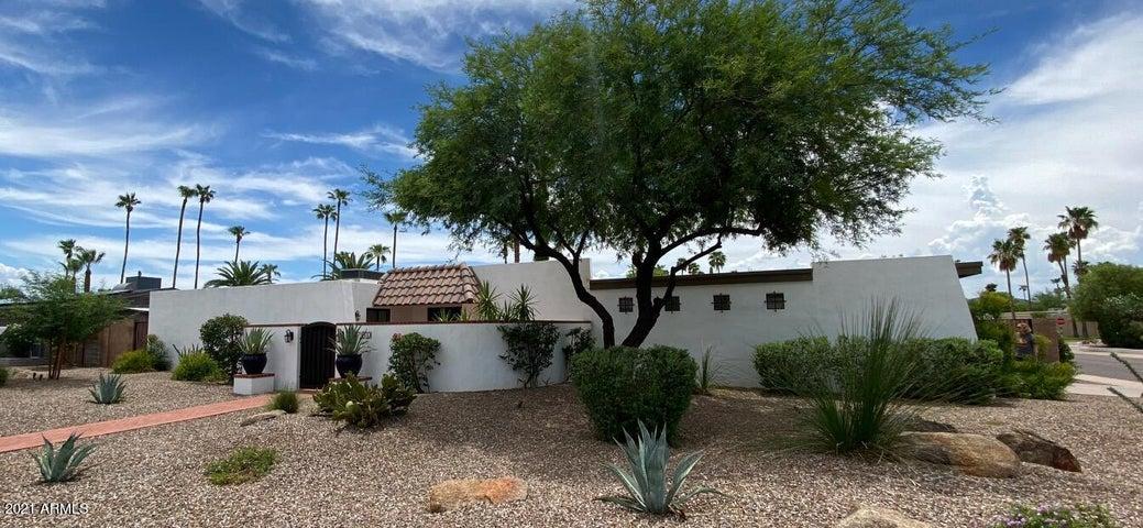 6601 E Camino de los Ranchos, Scottsdale, AZ 85254