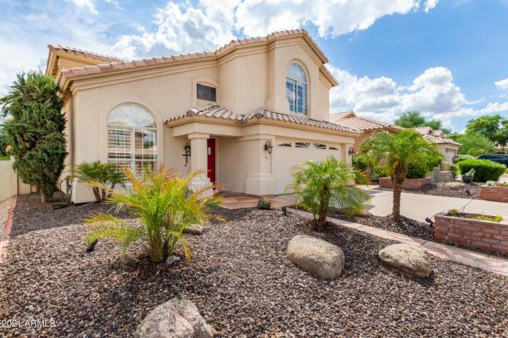 3615 E DESERT WILLOW Road, Phoenix, AZ 85044