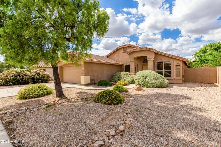 3412 W ADOBE DAM Road, Phoenix, AZ 85027