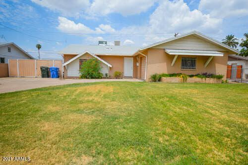 6026 W CATALINA Drive, Phoenix, AZ 85033