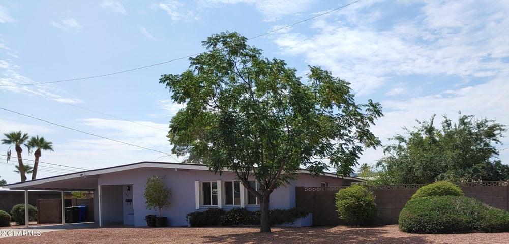3601 E LAUREL Lane, Phoenix, AZ 85028
