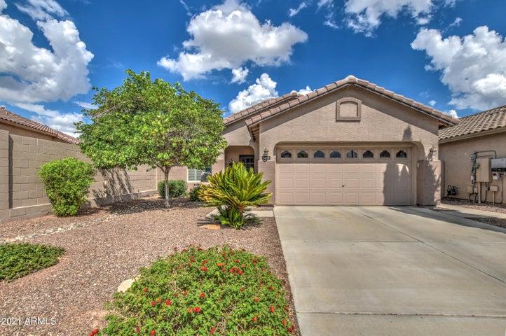 3427 N 130TH Drive, Avondale, AZ 85392