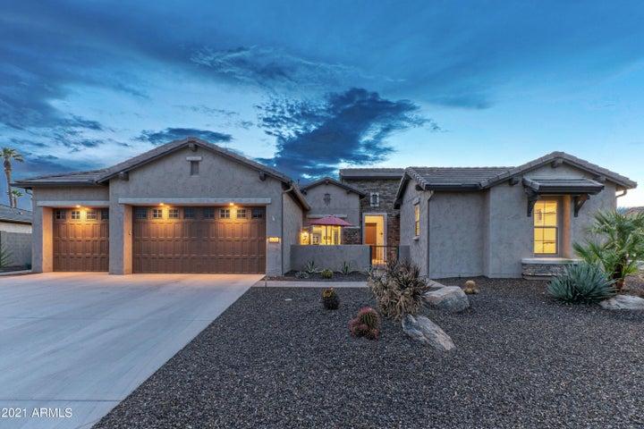 2232 N 168th Avenue, Goodyear, AZ 85395