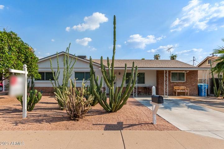 1027 E LAS PALMARITAS Drive, Phoenix, AZ 85020
