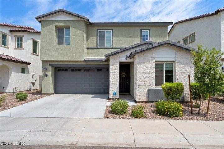 3718 E CHEERY LYNN Road, Phoenix, AZ 85018