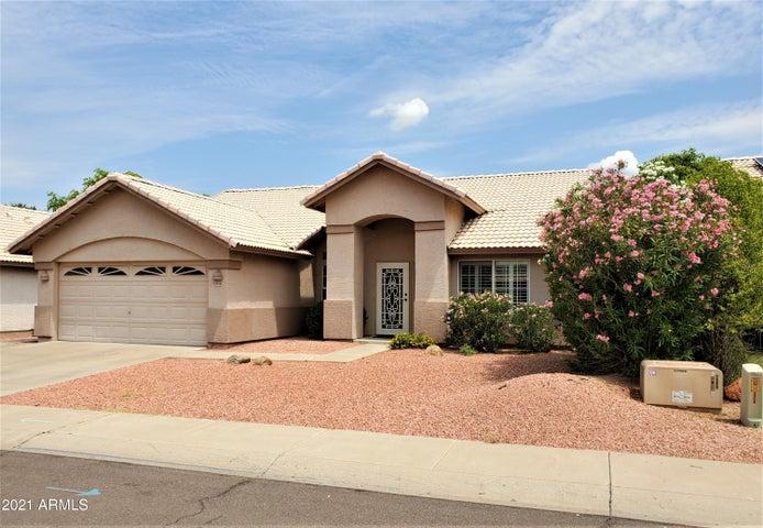 5656 W Pontiac Drive, Glendale, AZ 85308