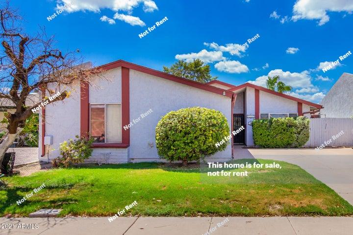 2518 N 87TH Terrace, Scottsdale, AZ 85257