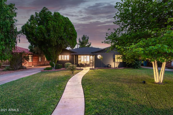 315 W WINDSOR Avenue, Phoenix, AZ 85003