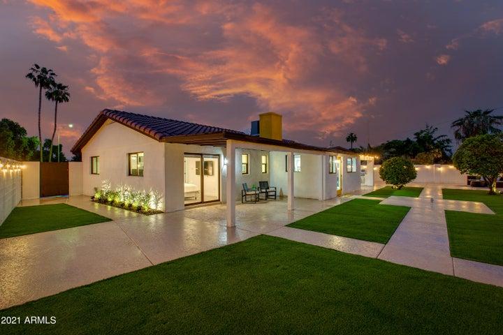 3502 N CARHILL Avenue, Scottsdale, AZ 85251
